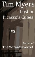 Lost in Picasso's Cubes cover