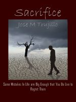 Cover for 'Sacrifice'