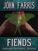 Cover for 'Fiends'