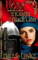 Cover for 'Illuminated Hope and the Knight of the Black Lion'