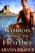Rumors Among the Heather by vinspirepublishing
