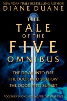 Cover for 'The Tale of the Five Omnibus'