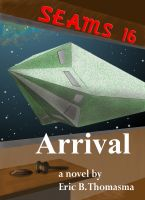 Cover for 'SEAMS16:Arrival'