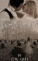 Cover for 'A Kiss in the Rain'