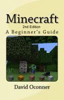 Cover for 'Minecraft: 2nd Edition'