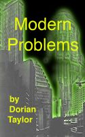 Cover for 'Modern Problems'