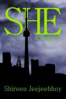 Cover for 'She'