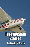 Cover for 'True Aviation Stories'