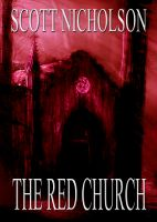 Cover for 'The Red Church'