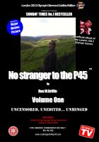 Cover for 'No stranger to the P45 - Volume One'