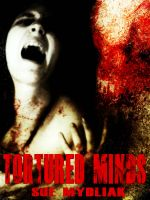 Cover for 'Tortured Minds'
