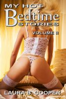 Cover for 'My Hot Bedtime Stories:  Volume 2'