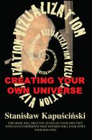 Cover for 'Visualization - Creating Your Own Universe'
