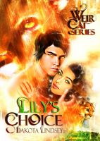 Cover for 'Lily's Choice'