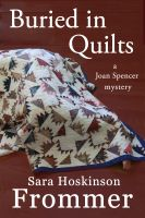 Cover for 'Buried in Quilts'