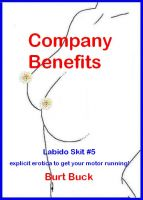 Cover for 'Company Benefits'