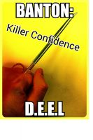 Cover for 'Banton: Killer Confidence'