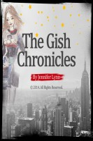 Vol. 6 - The Gish Chronicles: A New Normal