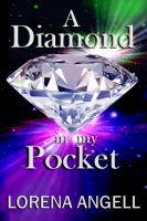 Cover for 'A Diamond in my Pocket'