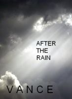 Cover for 'After the Rain'
