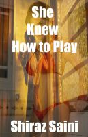 Cover for 'She Knew How to Play'