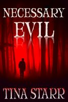 Cover for 'Necessary Evil: A Collection of Horror Stories'