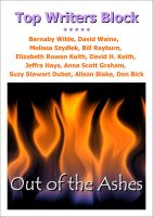 Cover for 'Out of the Ashes'