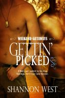Cover for 'Gettin' Picked'
