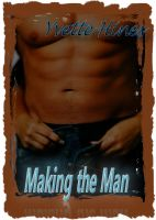 Cover for 'Making the Man'