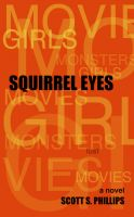 Cover for 'Squirrel Eyes'