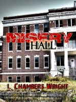 Cover for 'Misery Hall'