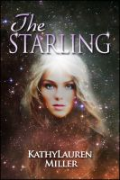 Cover for 'The Starling'
