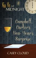 Cover for 'Campbell Carter's New Year's Surprise'
