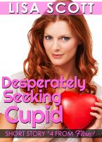 Cover for 'Desperately Seeking Cupid'