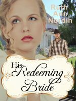 Cover for 'His Redeeming Bride'