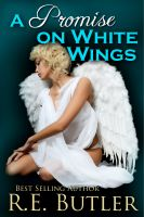 Cover for 'A Promise on White Wings'