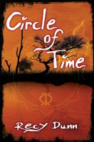 Cover for 'Circle of Time'