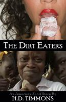 Cover for 'The Dirt Eaters'