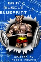 Cover for 'Gain Muscle Blueprint'