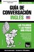 Guía de Conversación Español-Inglés y diccionario conciso de 1500 palabras by Andrey Taranov