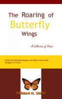 Cover for 'The Roaring of Butterfly Wings'