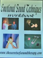 Cover for 'Emotional Sound Techniques Workbook'