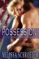 Cover for 'Possession: A Little Harmless Military Romance'