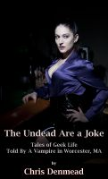 Cover for 'The Undead Are a Joke'