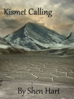 Cover for 'Kismet Calling'