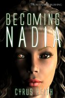 Cover for 'Becoming NADIA'