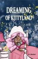 Cover for 'Dreaming of Kittyland'