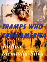Cover for 'Tramps Who Took America'