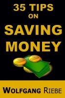 Cover for '35 Tips on Saving Money'