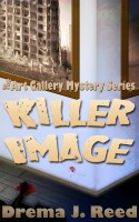 Cover for 'Killer Image'